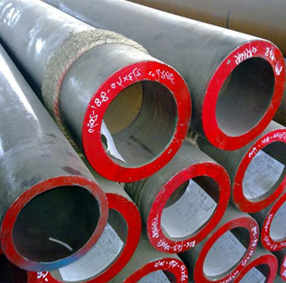 ASTM A335 P5 Seamless Pipe