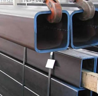 ASTM A335 P11 Square Pipe