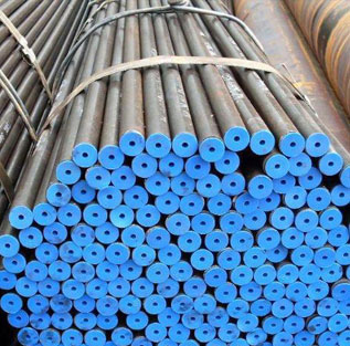 ASTM A333 Grade 6 Exhaust Pipe