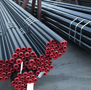 ASTM A335 P5 ERW Pipe