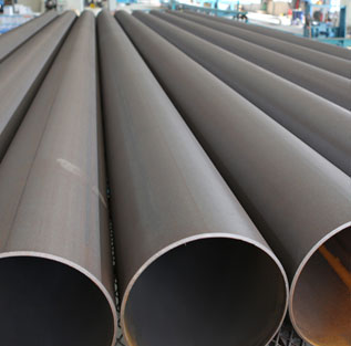 ASTM A335 P5 Alloy Steel Pipe