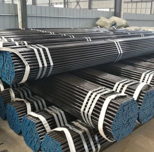 ASTM A335 P5 Schedule 40 Alloy Steel Pipe