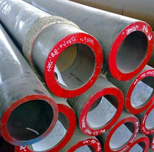 Carbon Steel A53 Grade B Square Pipe