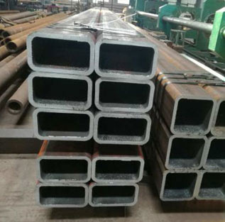ASTM A53 Grade B Rectangle Pipe