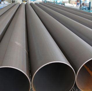 ASTM A53 Grade B Flex Pipe
