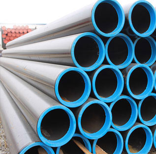 ASTM A53 Grade B Exhaust Pipe