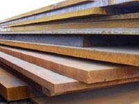 Corten Steel GR.A Strip-Mill Plate