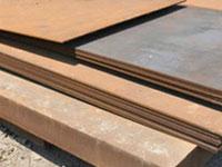 HARDOX 400 Corrosion Resistant Steel Plates
