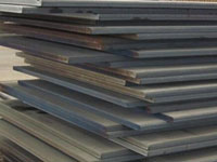 Alloy Steel 16MO3 Cold Rolled Plates