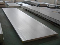 Cut to Size Alloy Steel 16MO3 Plates