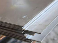 ASME SA572 Grade 50 Hot Rolled Plates