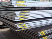 ASME SA 204 16MO3 Alloy Steel Strips