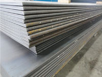 IS 2062 Grade B Carbon Steel Cold Rolled Plate