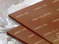 Corrosion Resistant DUROSTAT 400 Steel Plates