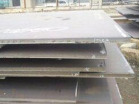 Corten B ASTM A588 Structural Steel Plates