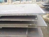 Corten A ASTM A588 Structural Steel Plates