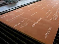 NICRODUR 400 Boiler Quality Plates