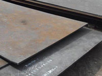 Alloy Steel 16MO3 HR Plates