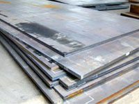 Alloy Steel ASTM A204 CR 16MO3 Plate