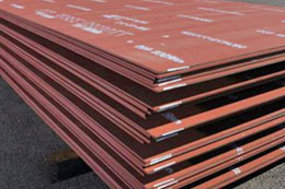 ASTM A514 S690QL Steel Plate