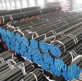 ASTM A333 Grade 6 Welded Pipe