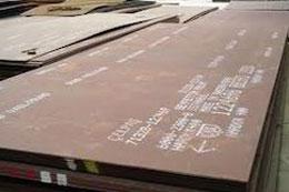 QSTE 690 TM HSLA Yield Steel Plate