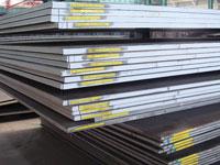 Sailma Hot Rolled Steel Plate