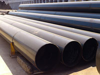 S275J2H EN 10210 Pipes Manufacturer