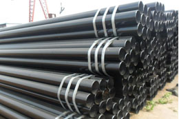 EN 10219 S355JOH Carbon Steel Pipe Supplier