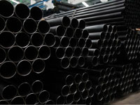 Carbon Steel Welded Pipe Manufacturer