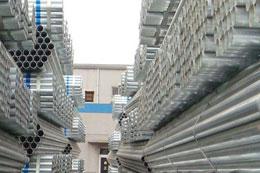 Corten Steel ASTM A709-50W Pipe Exporter