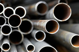 Corten Steel ASTM A606 Pipe Tube Manufacturer