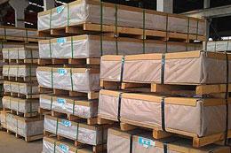 Corten Steel S355JOWP+AR Plate Exporter