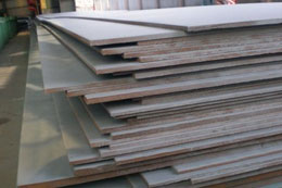 Corten Steel S355J2WP Plate Supplier