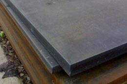 Corten Steel S355JOWP+AR Plate Manufacturer