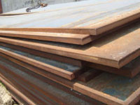 DIN 1.8946 Corten Steel EN 10025 S355J2WP Plates Supplier