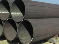 Alloy Steel Gr P11 LSAW Pipes Manufacturer