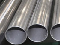 EN 10216-2 Hot Rolled High Temperature Steel Pipes Manufacturer