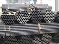Certified Alloy Steel din 17175 17Mn4 Pipes supplier