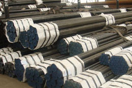 A335 P11 Alloy Steel Pipe Exporter