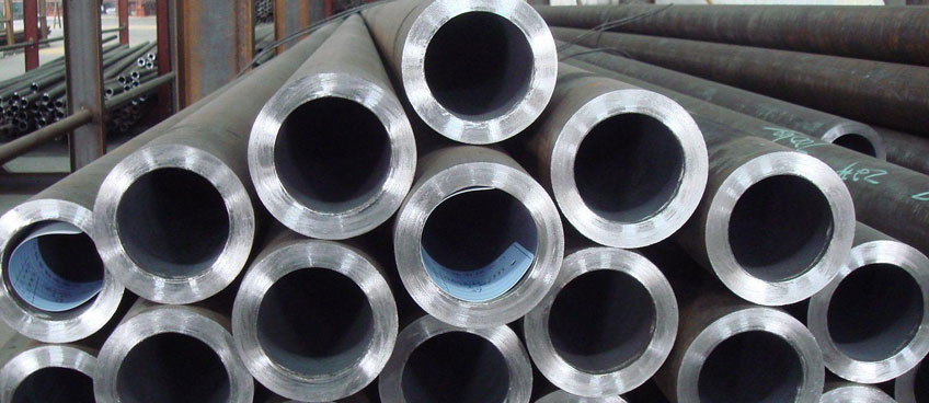 Alloy Steel Pipe Manufacturer in India