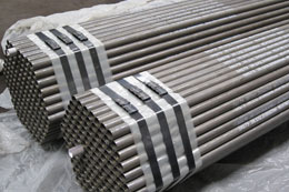 DIN 17175 17Mn4 Alloy Steel Pipe