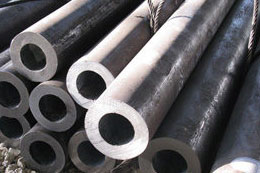 ASME SA209 / ASTM A209 T1 Alloy Steel Tube