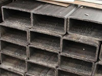 DIN 17175 Heat-resisting seamless steel tube Manufacturer
