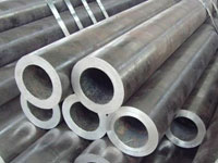 Cold Drawn 17Mn4 Alloy Steel Pipes Supplier
