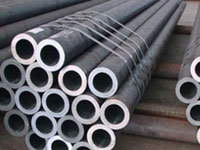 A209 T1 Alloy Steel Welded Tube Manufacturer