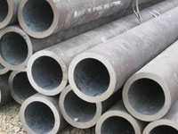 Din17175 17Mn4 Seamless Alloy Steel Tubes Supplier