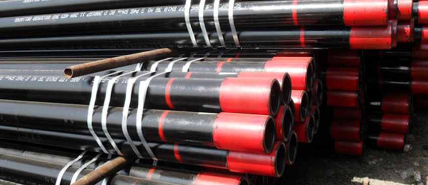 API 5CT L80 Pipes Exporter in India