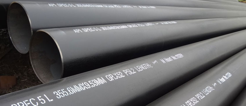API 5L PSL 1 GR.A Pipes Exporter in India