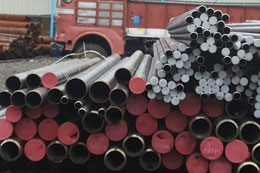 A 106 Grade A Carbon Steel Pipe Exporter